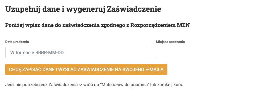 Instrukcja dołączenia do webinaru