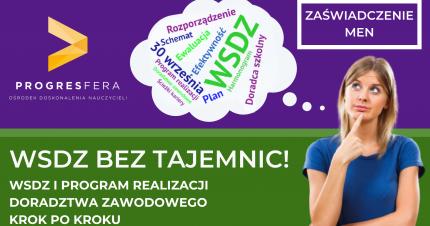 Wewnątrzszkolny system doradztwa zawodowego krok po kroku (edycja 2021/2022)